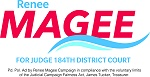 Renee Magee Campaign